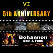 5th Anniversary VI